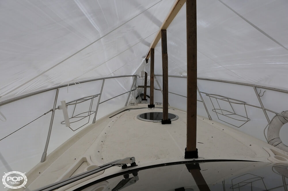 2003 Cranchi boat for sale, model of the boat is 33 Endurance & Image # 7 of 40