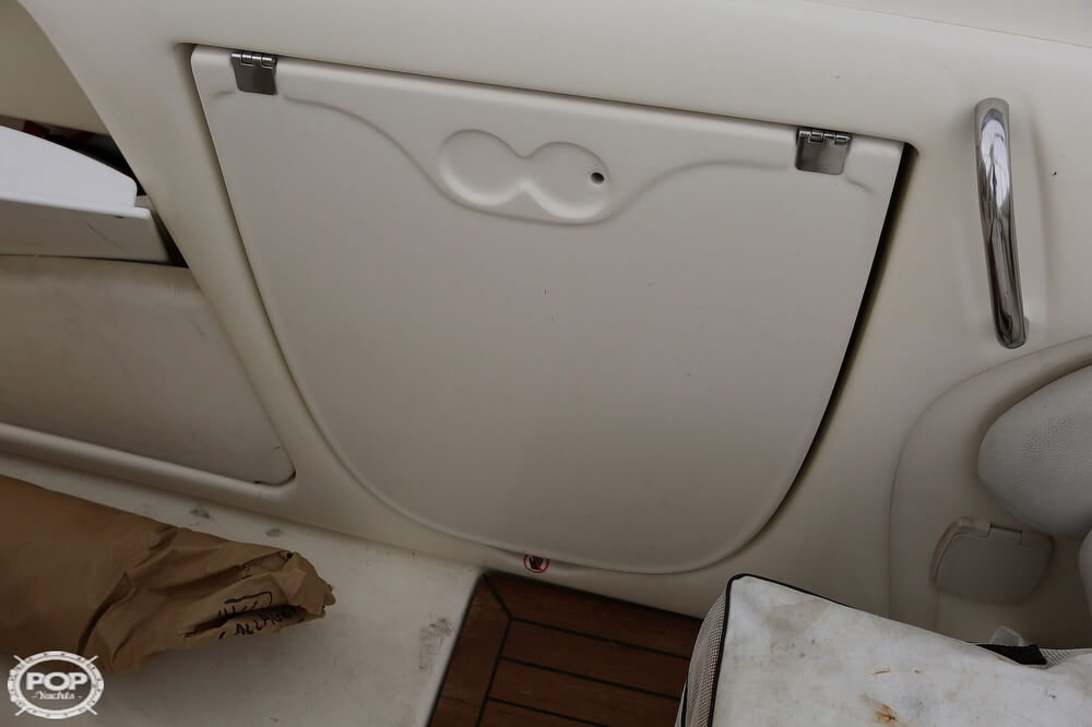 2003 Cranchi boat for sale, model of the boat is 33 Endurance & Image # 23 of 40