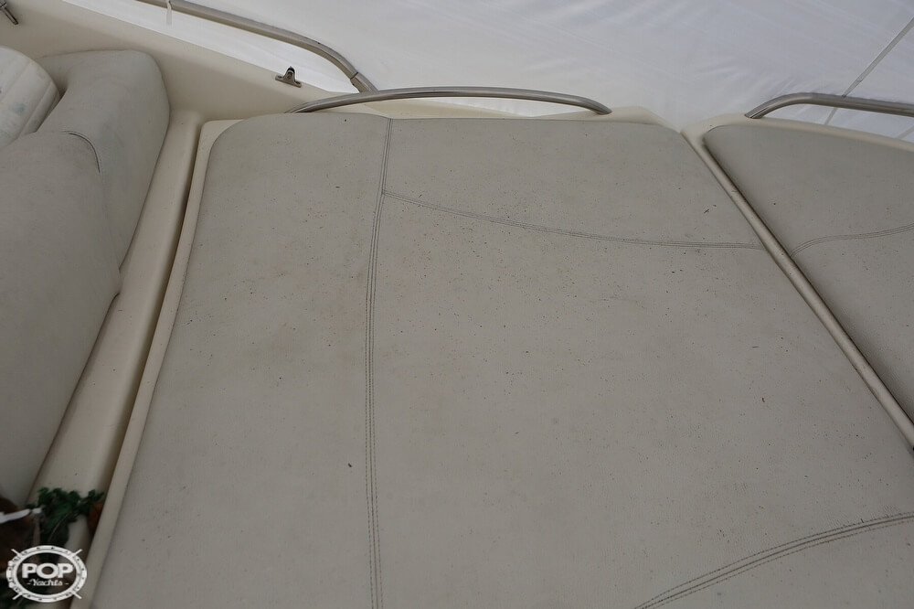 2003 Cranchi boat for sale, model of the boat is 33 Endurance & Image # 30 of 40