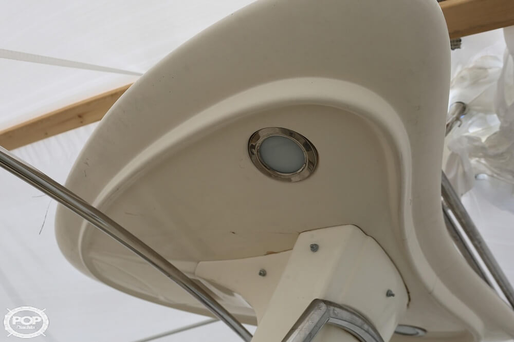 2003 Cranchi boat for sale, model of the boat is 33 Endurance & Image # 32 of 40