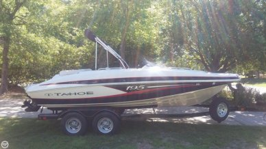 Tahoe 195, 19', for sale - $34,500