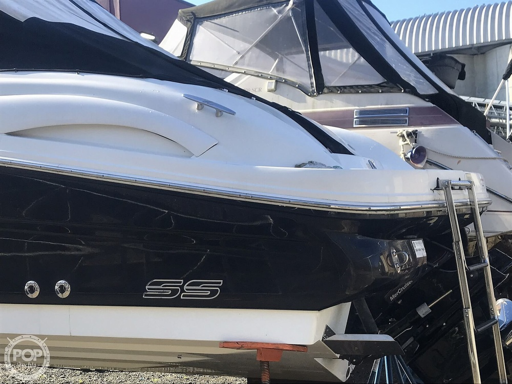 2006 Sea Ray boat for sale, model of the boat is 290 Sun Sport & Image # 6 of 40