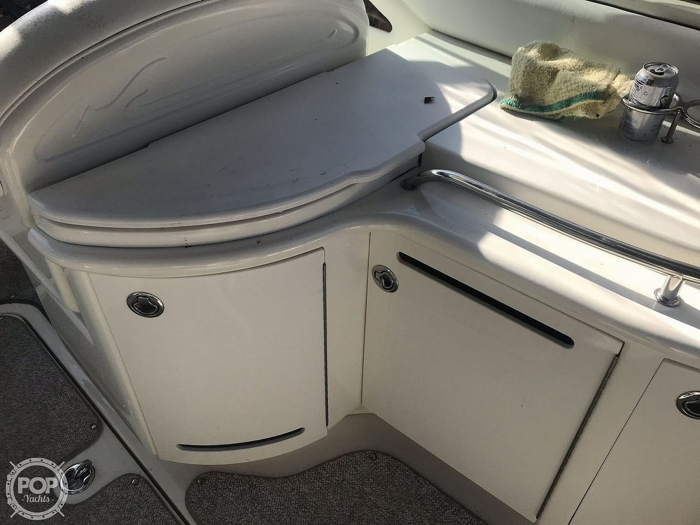 2006 Sea Ray boat for sale, model of the boat is 290 Sun Sport & Image # 34 of 40