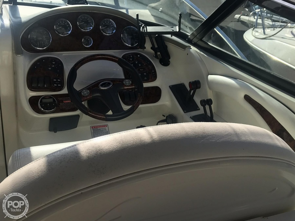 2006 Sea Ray boat for sale, model of the boat is 290 Sun Sport & Image # 35 of 40