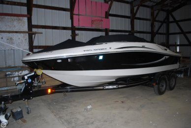 Sea Ray 195 Sport, 195, for sale - $19,750
