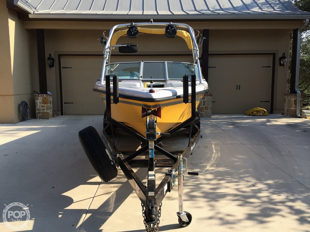 2005 Nautique boat for sale, model of the boat is 206 Air Limited by Correct Craft & Image # 5 of 40