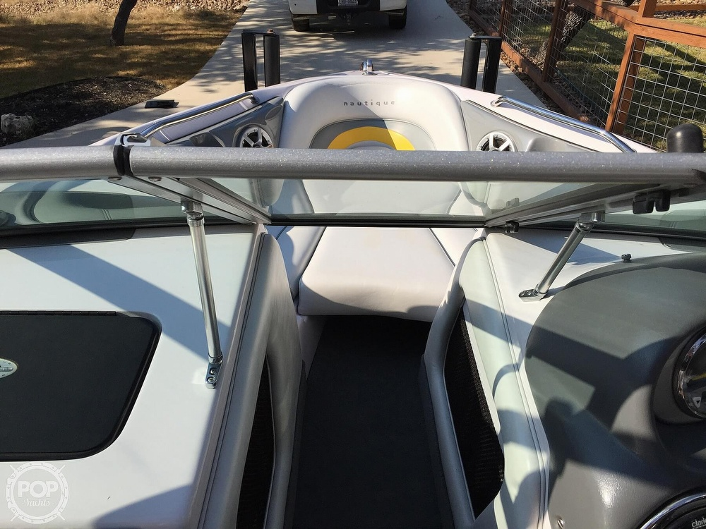 2005 Nautique boat for sale, model of the boat is 206 Air Limited by Correct Craft & Image # 13 of 40