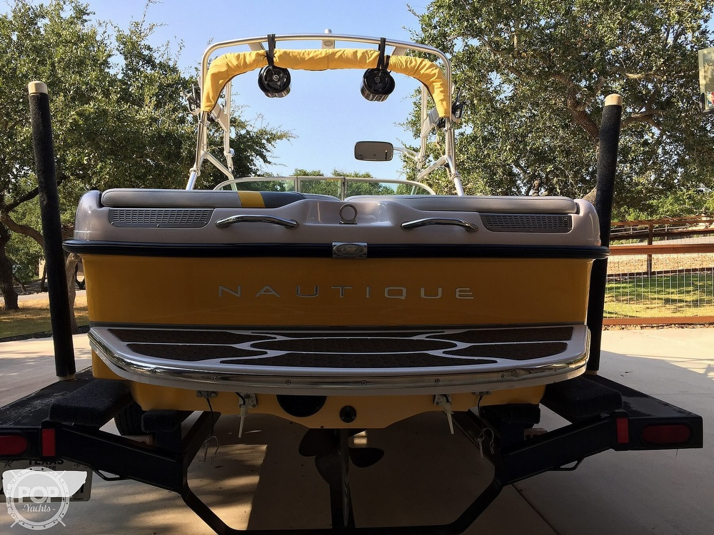 2005 Nautique boat for sale, model of the boat is 206 Air Limited by Correct Craft & Image # 2 of 40