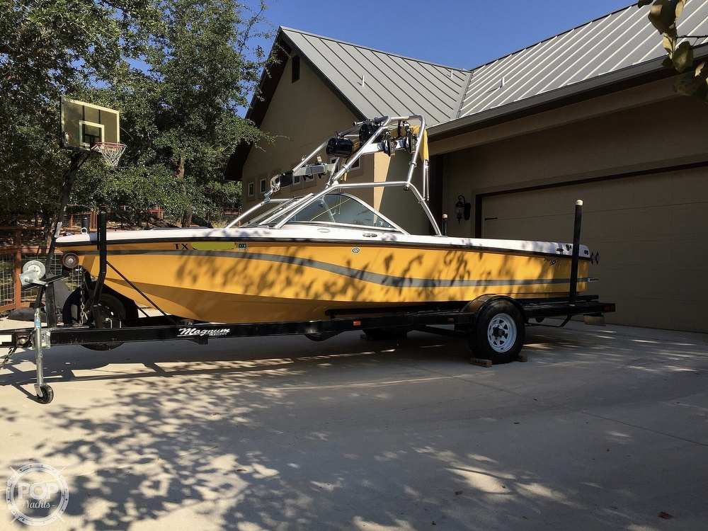 2005 Nautique boat for sale, model of the boat is 206 Air Limited by Correct Craft & Image # 6 of 40