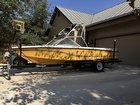 2005 Correct Craft Nautique 206 Air Limited Tower