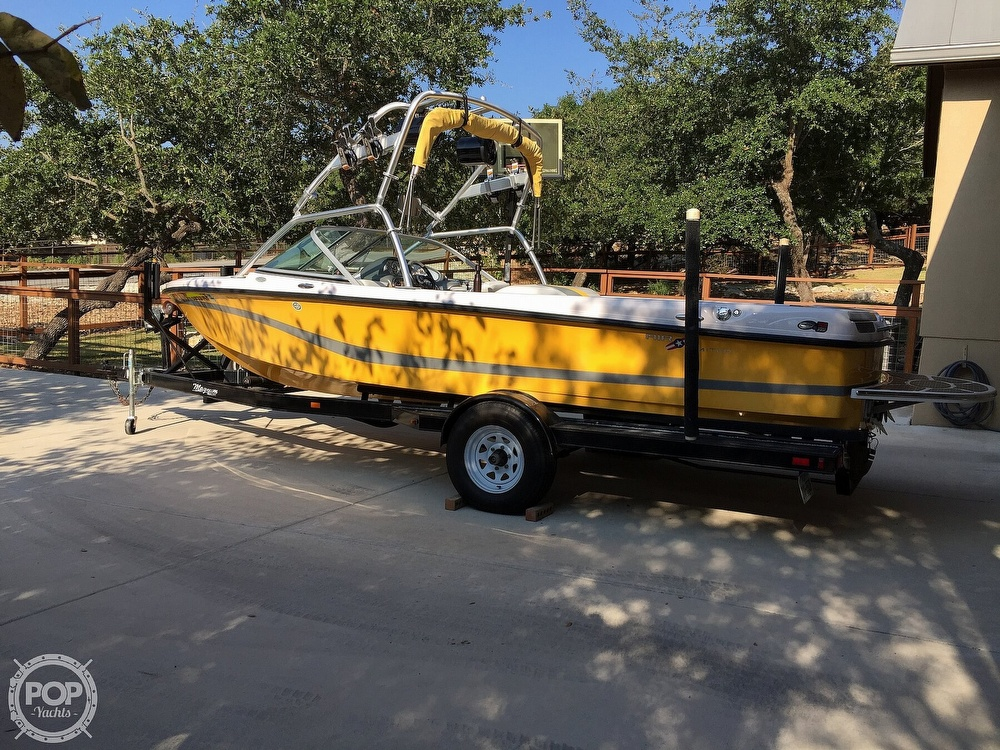 2005 Nautique boat for sale, model of the boat is 206 Air Limited by Correct Craft & Image # 17 of 40