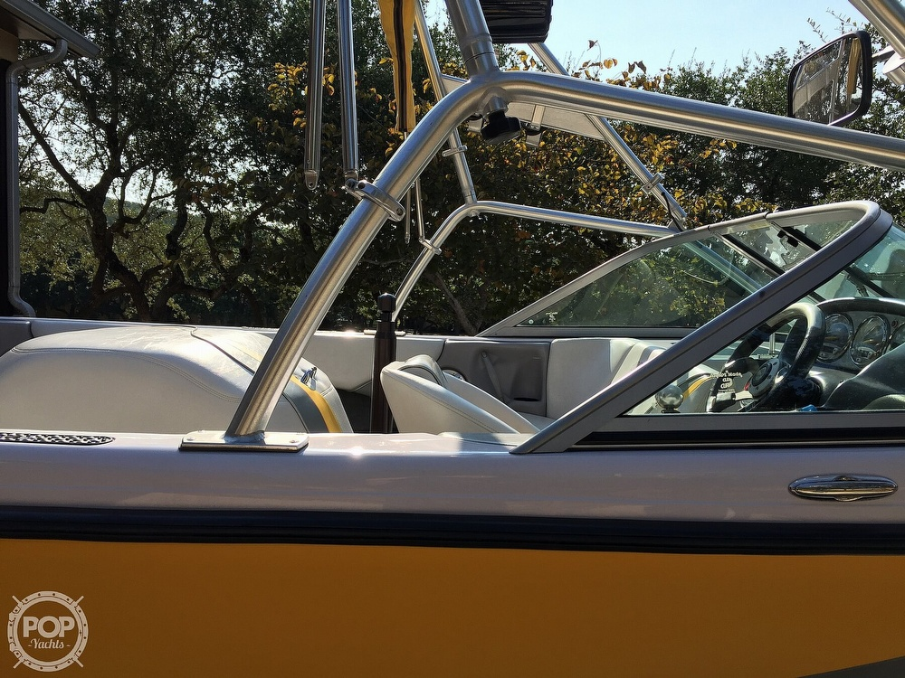2005 Nautique boat for sale, model of the boat is 206 Air Limited by Correct Craft & Image # 19 of 40