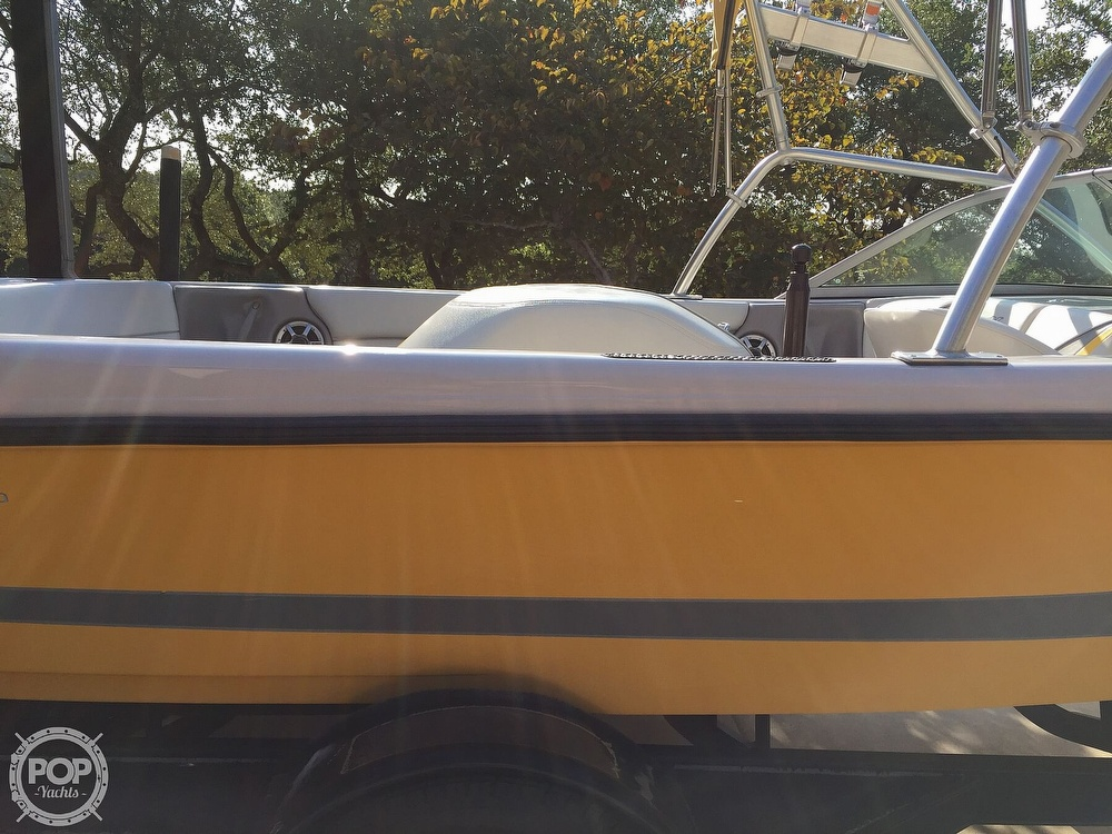 2005 Nautique boat for sale, model of the boat is 206 Air Limited by Correct Craft & Image # 20 of 40