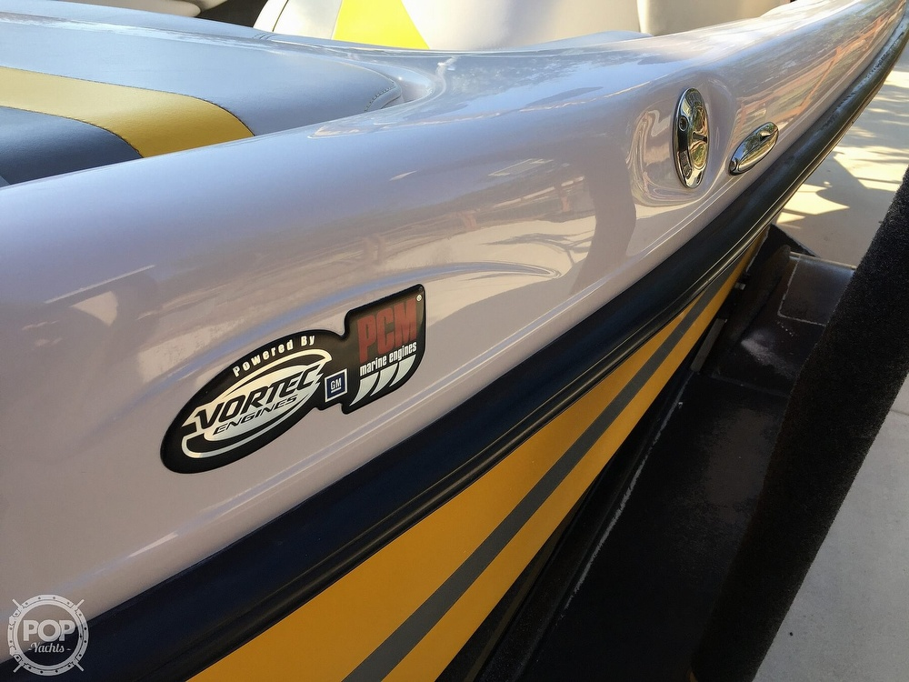 2005 Nautique boat for sale, model of the boat is 206 Air Limited by Correct Craft & Image # 22 of 40