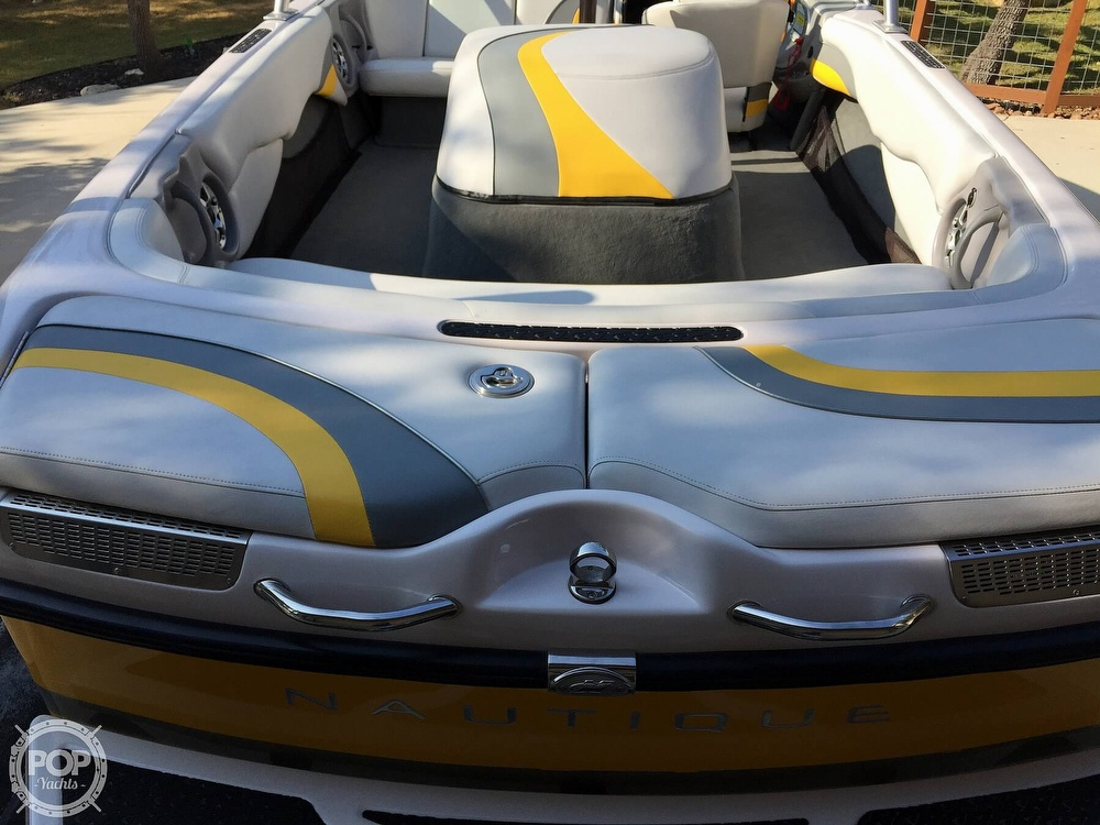 2005 Nautique boat for sale, model of the boat is 206 Air Limited by Correct Craft & Image # 23 of 40