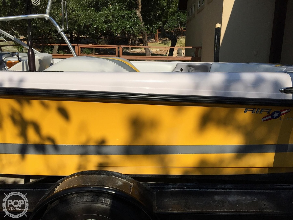 2005 Nautique boat for sale, model of the boat is 206 Air Limited by Correct Craft & Image # 27 of 40