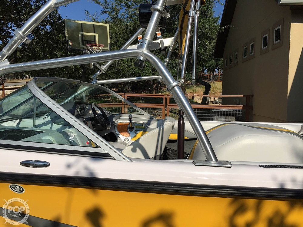 2005 Nautique boat for sale, model of the boat is 206 Air Limited by Correct Craft & Image # 28 of 40