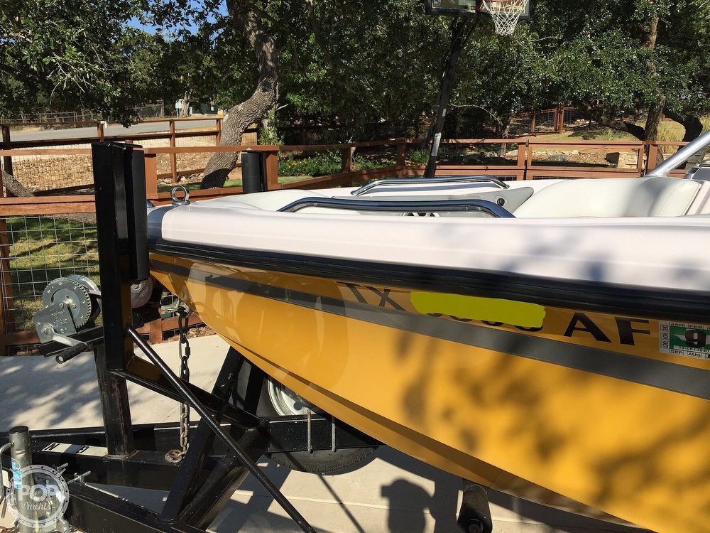 2005 Nautique boat for sale, model of the boat is 206 Air Limited by Correct Craft & Image # 30 of 40