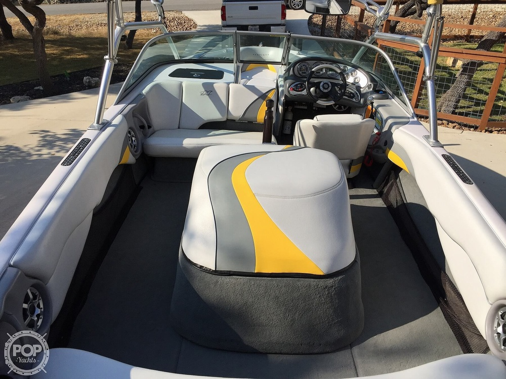 2005 Nautique boat for sale, model of the boat is 206 Air Limited by Correct Craft & Image # 10 of 40