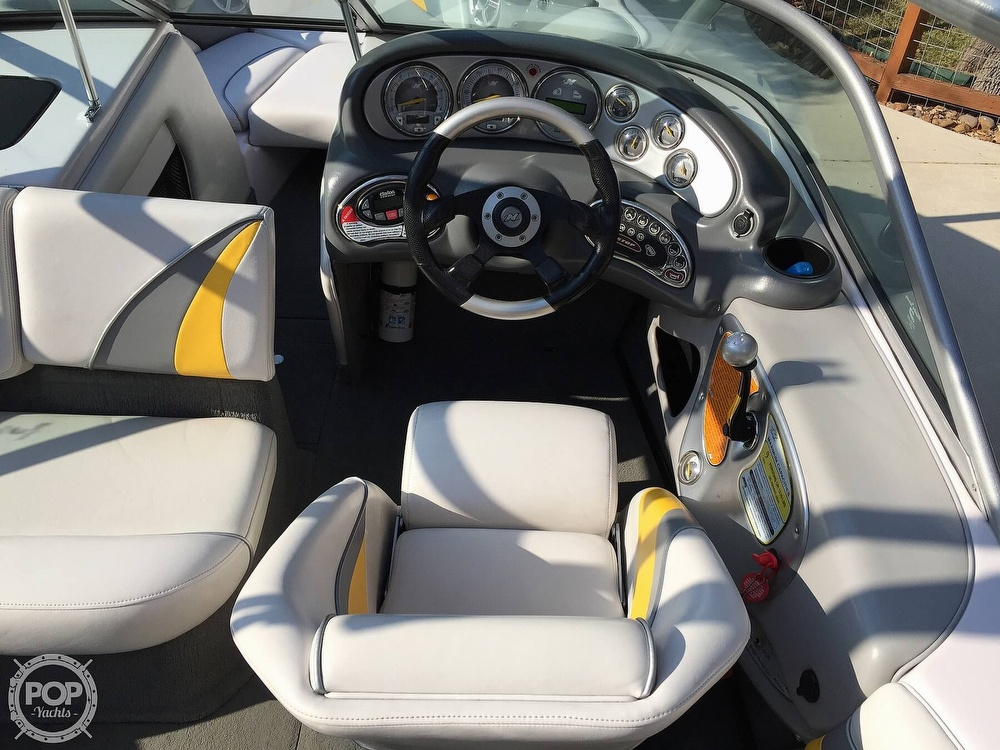 2005 Nautique boat for sale, model of the boat is 206 Air Limited by Correct Craft & Image # 37 of 40