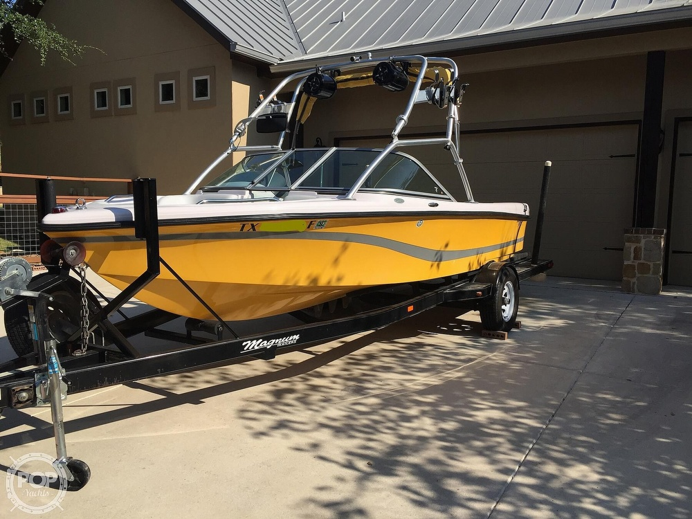 2005 Nautique boat for sale, model of the boat is 206 Air Limited by Correct Craft & Image # 3 of 40