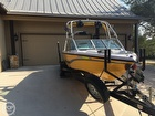 2005 Nautique 206 Air Limited