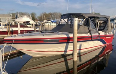 Powerquest 230 Conquest, 23', for sale - $15,750