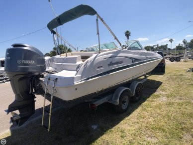 Hurricane SD 237, 23', for sale - $20,000