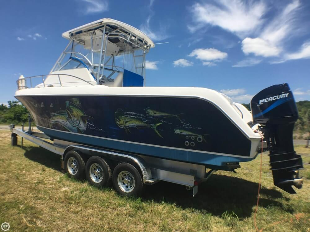 2000 Pro-Line boat for sale, model of the boat is 30 Walk & Image # 11 of 40
