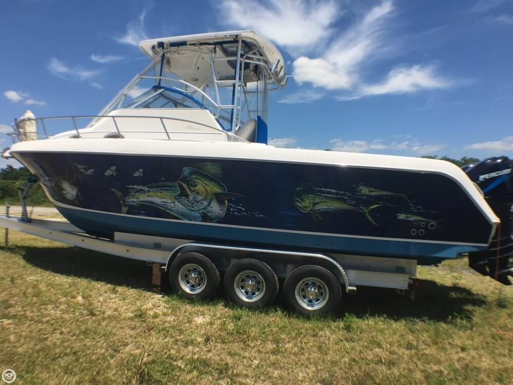 2000 Pro-Line boat for sale, model of the boat is 30 Walk & Image # 12 of 40