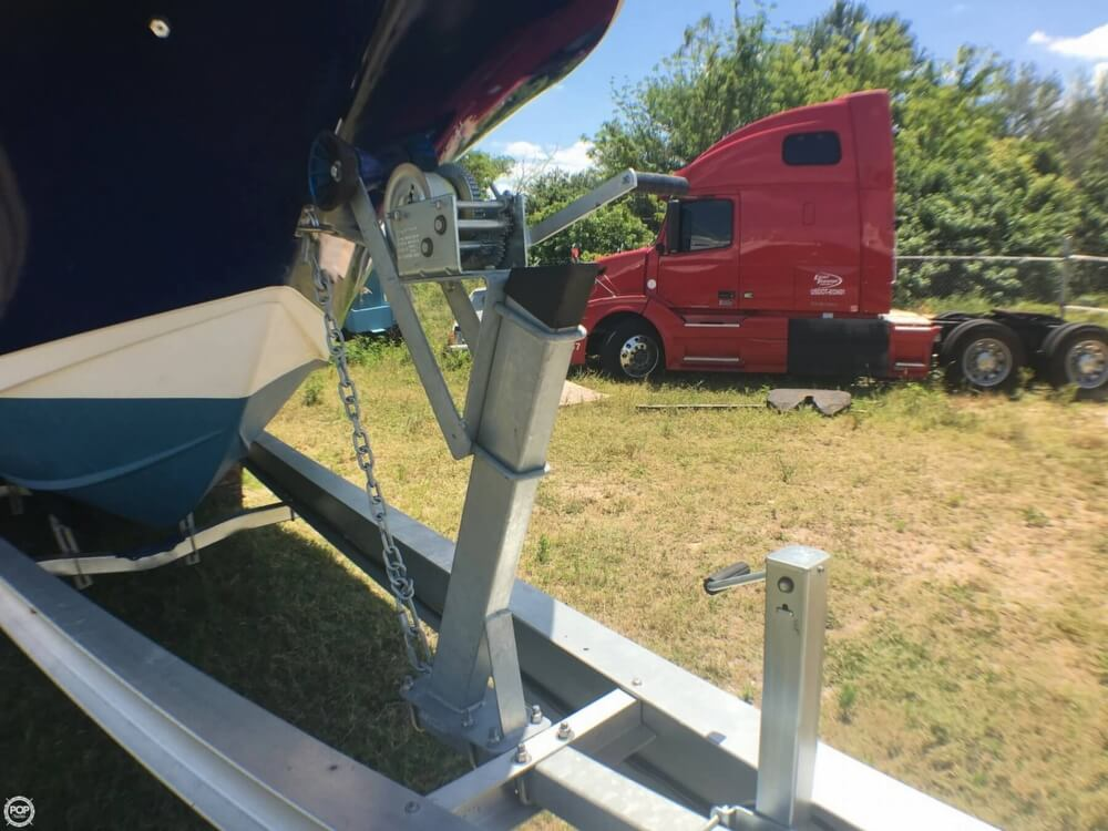2000 Pro-Line boat for sale, model of the boat is 30 Walk & Image # 17 of 40