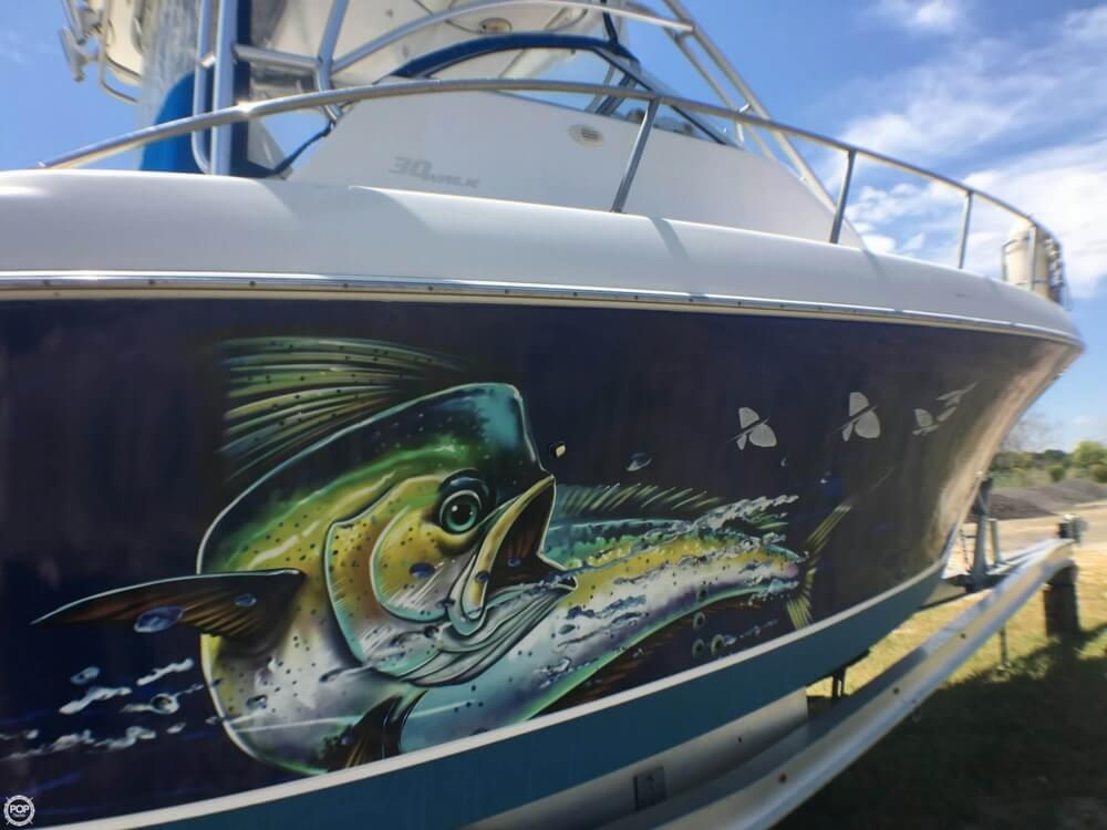 2000 Pro-Line boat for sale, model of the boat is 30 Walk & Image # 22 of 40