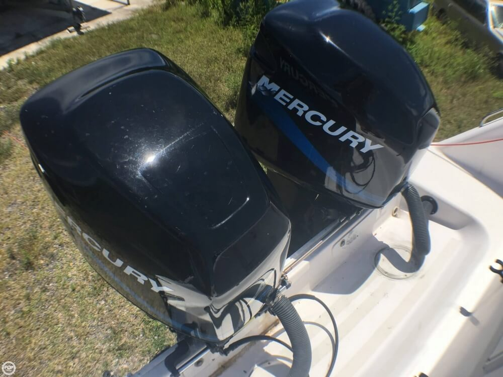 2000 Pro-Line boat for sale, model of the boat is 30 Walk & Image # 39 of 40