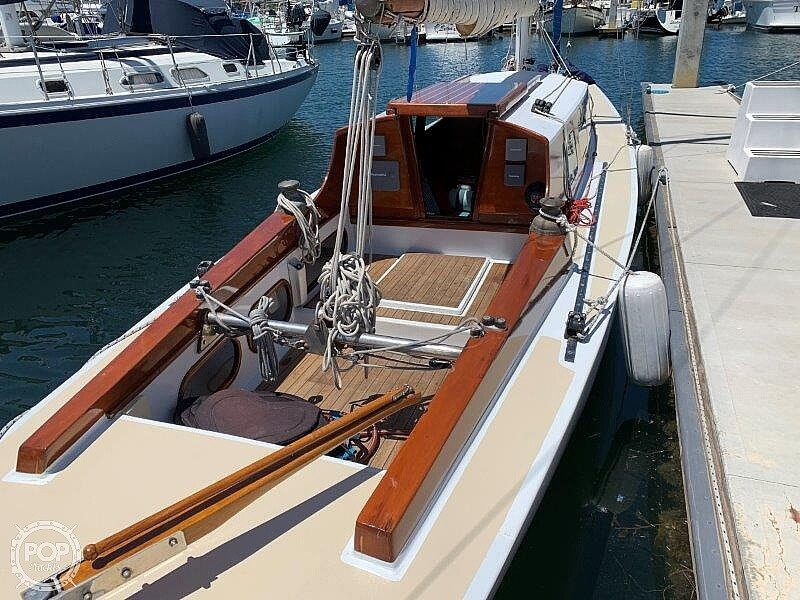 1940 Australian Square boat for sale, model of the boat is Metre & Image # 16 of 40