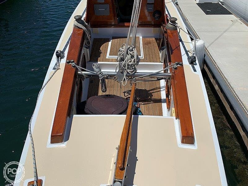 1940 Australian Square boat for sale, model of the boat is Metre & Image # 27 of 40