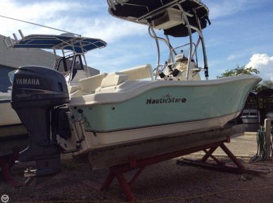 Nautic Star 1900 Offshore, 18', for sale