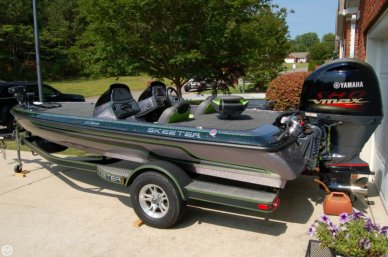 Skeeter ZX190, 18', for sale - $40,000