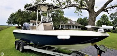 Skeeter SX 2250, 22', for sale - $42,300