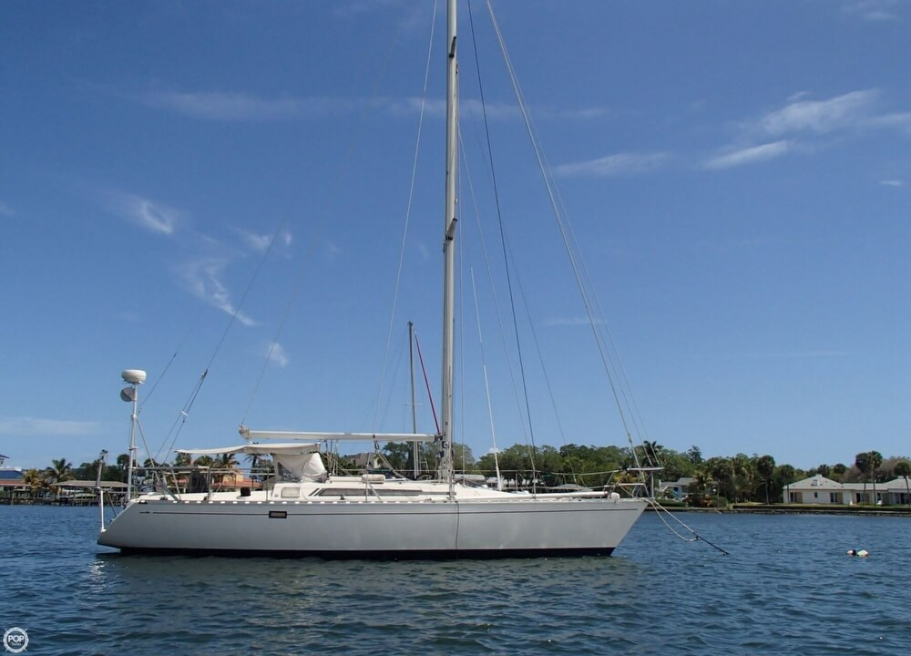 1982 Beneteau boat for sale, model of the boat is First 38 & Image # 4 of 40