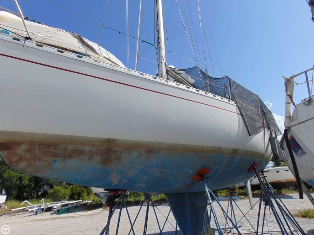 1982 Beneteau boat for sale, model of the boat is First 38 & Image # 14 of 40