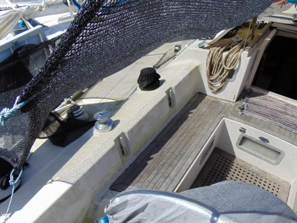 1982 Beneteau boat for sale, model of the boat is First 38 & Image # 30 of 40