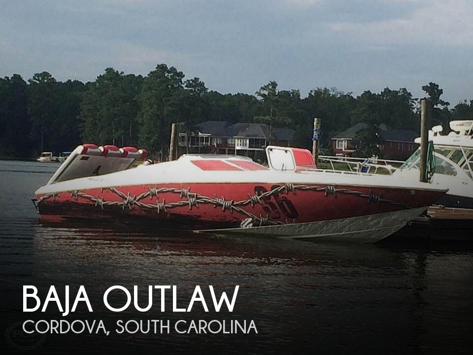 Used Boats For Sale in Columbia, South Carolina by owner | 2000 Baja 35