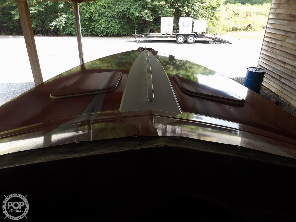 2000 Baja boat for sale, model of the boat is Outlaw & Image # 24 of 40