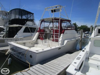 Luhrs 340 Sport fisherman, 340, for sale - $16,900