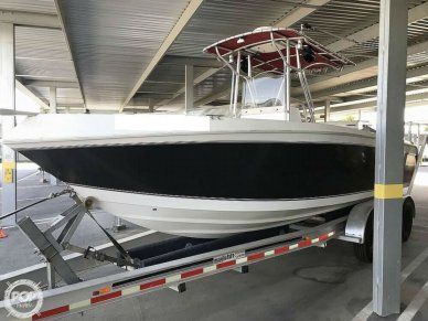 Carolina Skiff 2790DLX Extra Wide, 2790, for sale - $55,600