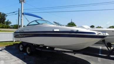 Nautic Star 232 DC Sport, 23', for sale