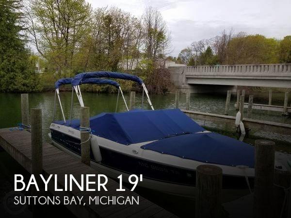 Used Bayliner 19 Boats For Sale by owner | 2007 Bayliner 19