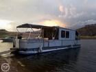 1995 Sun Tracker Party Cruiser 32