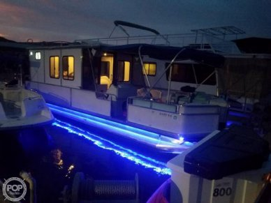 Sun Tracker Party Cruiser 32, 32, for sale - $45,700