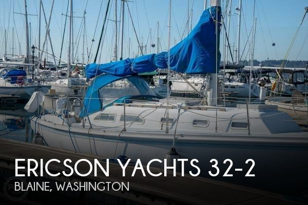 Used Ericson Boats For Sale by owner | 1976 Ericson Yachts 32